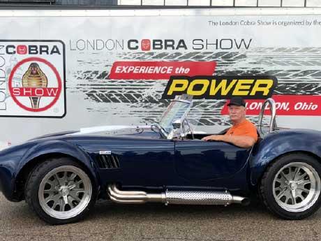 The Show - London Cobra Show